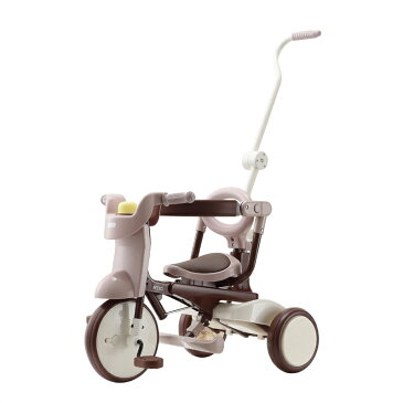 【M&M(エムアンドエム)】1062 iimo tricycle #02(Comfort Brown・コンフォートブラウン)(イーモトライシクル#02)