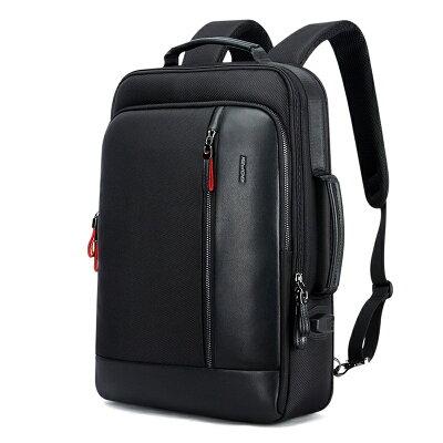 収納力と機動性に優れた人気のおすすめ出張バッグ BOPAI 3way防水ビジネスリュック