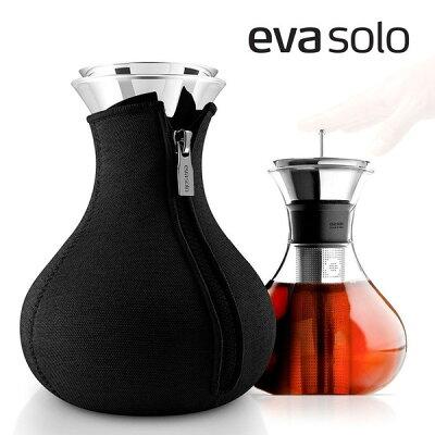 まるで服を着ているみたいなボトル。北欧デザインのティーメーカーとコーヒーメーカー