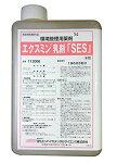 水性エクスミン乳剤SES1Lゴキブリダニノミハエ蚊用殺虫剤業務用殺虫剤