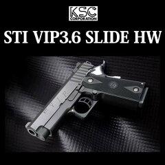【送料無料】KSC STI VIP3.9 スライドHW