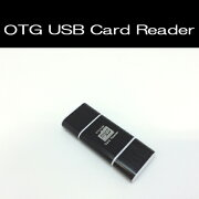 リーダー マイクロ カードリーダーライターマイクロ コネクター カードリーダーライター スマート タブレット