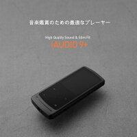 COWON(コウォン)iAUDIO9+32GBブラック