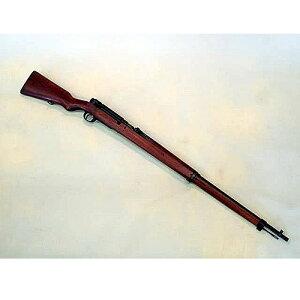 第7ロットの最新バージョン【送料無料】三八式歩兵銃【ARISAKA M1905 RIFLE】【K.T.W.】 - ※取...