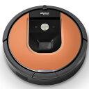ルンバ Roomba iRobot 【960 980 対応】 専用スキンシール カバー ケース 保護 フィルム ステッカー デコ アクセサリー 掃除機 家電 009000 その他 シンプル 無地 オレンジ