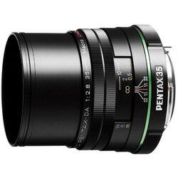 ◎ポイント5倍!ペンタックス smc PENTAX-DA 35mm F2.8 Macro Limited 《要エントリー+2コーナ...