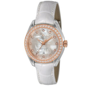 Omega Ladies Watch Seamaster Aqua Terra 231.28.34.20.55.003