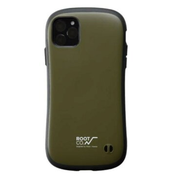 ROOT 10-435423 Gravity Shock Resist Case iFace model KH〔iPhone 11 Pro Max用〕 《納期未定》