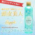 ラグジー (laggie) スカルプ スパ シャンプー 300ml <アミノ酸系><ノンシリコン>保湿しながら髪と地肌をしっかり癒す新発想!女性に人気の癒し系スパ シャンプー (ボトル)温冷効果はこんなに気持ちいい ボタニカル成分(バオバブ種子エキス)配合