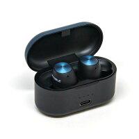 【楽天市場】【B級品セール】Noble Audio FALCON ブラック 完全ワイヤレスイヤホン:エミライダイレクト