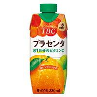 TBC プラセンタ+ビタミンC オレンジミックス(12本入) {M-1106}