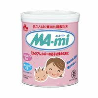 4缶セット森永MAーmiエムエーミー大缶800g