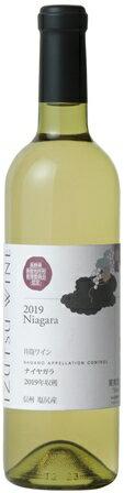 井筒ワイン『NACナイヤガラ』