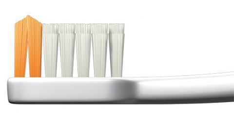 ジーシー『ルシェロ歯ブラシ(B-20)ピセラ』