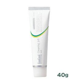 ConCool コンクール クリーニングジェル ソフト 40g Cleaning jel ウェルテック(株)
