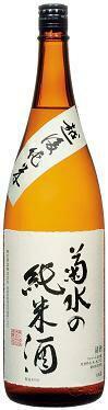 日本酒, 純米酒  1800ml 61.8L