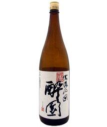 信濃の国酔園 普通酒 1800ml瓶EH酒造 1.8L