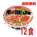 【本州のみ送料無料】ニュータッチ凄麺 和歌山中華そば119g×12個北海道・四国・九州行きは追加送料220円かかります。2ケースまで同梱可能です。