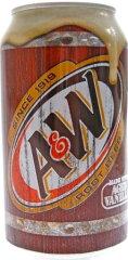 本場アメリカの味 RootbeerA&W root beer355ml A&W ルートビア ルートビアー 12缶