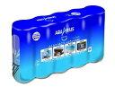 【信州長野・北陸限定】アクエリアスシュリンクパック250ml5本×6パック計30缶入りコカ・コーラコカコーラ
