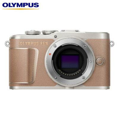 デジタルカメラ, ミラーレス一眼カメラ OK! OLYMPUS PEN E-PL10 E-PL10-BODY-BR KK9N0D18P80