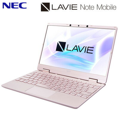 パソコン, ノートPC 5OK!NEC 12.5 LAVIE Note Mobile NM750RA PC-NM750RAG intel Core i7 8GB SSD512GB 2020KK9N0D18P100
