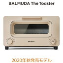 【返品OK!条件付】バルミューダ トースター BALMUDA The Toaster スチームトースター K05A-BG ベージュ 2020年秋モデル【KK9N0D18P】【100サイズ】