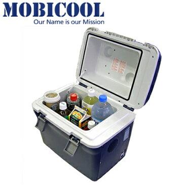 【返品OK!条件付】MOBICOOL ポータブルクーラーボックス 容量20L 小型 CT20DC 【KK9N0D18P】【120サイズ】