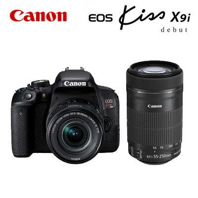 デジタルカメラ, デジタル一眼レフカメラ 5OK!CANON EOS Kiss X9i 1893C003 EOSKISSX9I-WKIT KK9N0D18P100