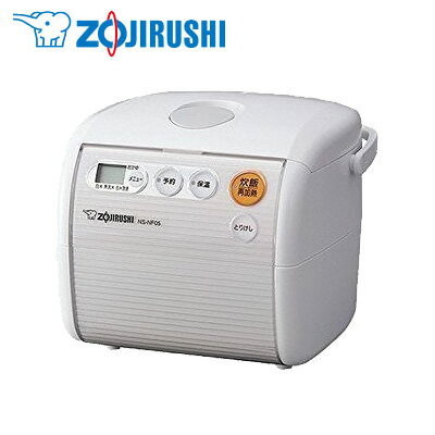 キッチン家電, 炊飯器 OK! 3 NS-NF05-WA KK9N0D18P100