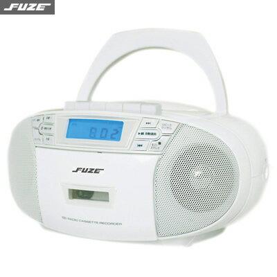 オーディオ, ラジカセ OK! CD AMFM CD CDRC4W FUZEKK9N0D18P80