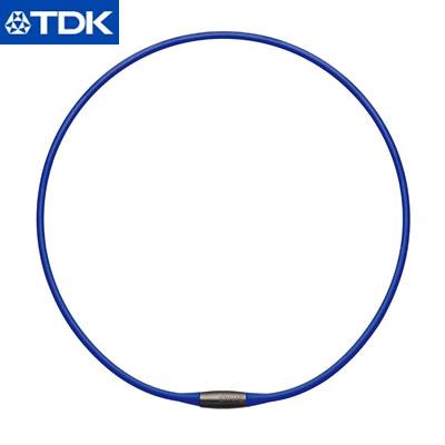磁気アクセサリー, 磁気ネックレス OK!TDK 50cm EXNAS D1 D1A-50BLU KK9N0D18P60