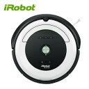 【返品OK!条件付】国内正規品 アイロボット ルンバ680 ロボット掃...