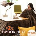 あなたの毎日に、+2℃ わずか3ヶ月間で完売する。エムールの冬の自信作。