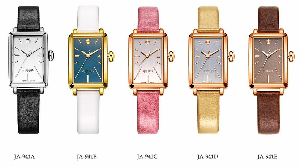 腕時計, レディース腕時計 JULIUS JA-941