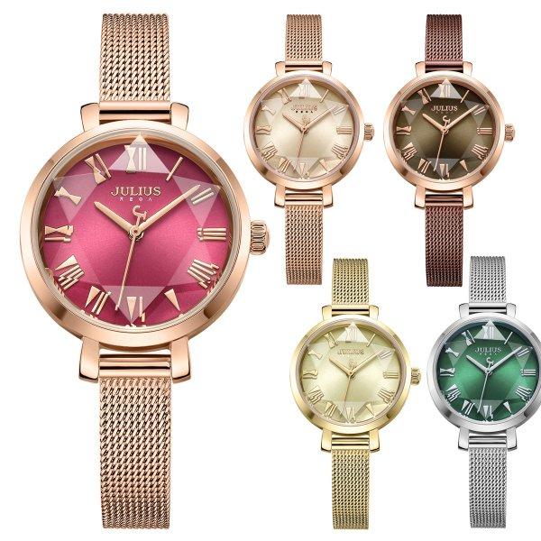 腕時計, レディース腕時計  JULIUS JA-1019
