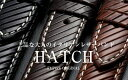 時計 ベルト 腕時計 バンド 18mm 20mm EMPIRE HATCH ハッチ イタリアンレザー イージークリック 時計ベ...