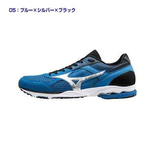 ミズノmizunoウエーブスペーサーダイナ2(レーシング)J1GA1576メンズレーストレーニングシューズ【ネコポス不可】