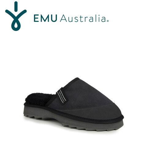 ポイント10倍【公式】EMU Australia エミュ Mako ブーツ ムートンブーツ サンダル シープスキンブーツ サンダル 撥水 送料無料