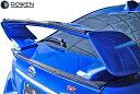 【M's】スバル WRX STI/S4 後期 (2017.6-) ROWEN トランクス...