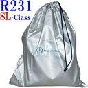 【M's】R231 ベンツ SLクラス(2012y-)純正品 ボディカバー//正規品 アウター ボディーカバー C231 SL350 SL400 SL550 M2316001100MM