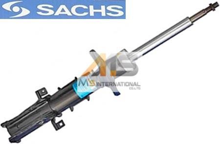 【M's】W639 ベンツ Vクラス(ビアノ)SACHS製 フロントショックアブソーバー(1本)//純正OEM ザックス ダンパー ショック 3.2/V350 トレンド アンビエンテ ロング 639-320-3613 6393203613 311-645 311645