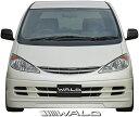 【M's】トヨタ 30/40 エスティマ 前期 (H12.1-H15.5) WALD Ex...
