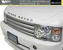 【M's】Land Rover 3rd レンジローバー(2002y-2006y)WALD S...