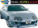 【M's】トヨタ スープラ JZA80(93.05-02.08)TRUST GReddy ...