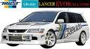 【M's】三菱 ランサー EVO9 CT9A/CT9W(05.03-07.10)TRUST G...
