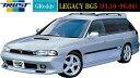 【M's】スバル レガシィ BG5 前期(93.10-96.06)TRUST GReddy ...