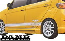 【M's】ダイハツ マックス L950S/L960S (2001.11-2003.8) DAM...
