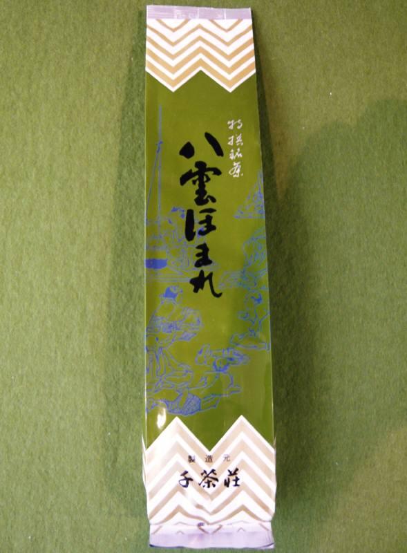 茶葉・ティーバッグ, 日本茶  150g6