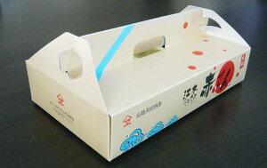 贈答用 江木なうなう赤てん 20枚(5枚 × 4袋) 化粧箱入り 【冷蔵便 メーカー直送】
